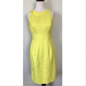Muse Sleeveless Geometric Dress